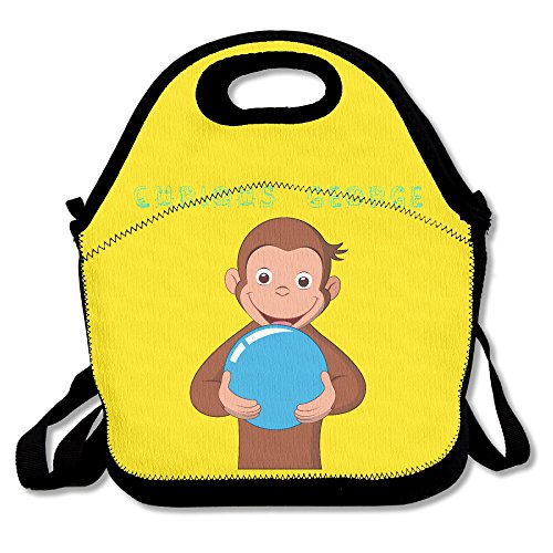 personalized-curious-george-fashion-lunch-tote-box-bag-black-29a-19a-145cmone-size