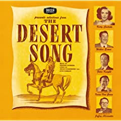 The Desert Song/ New Moon (Remastered)