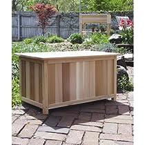 Storage Box (Cedar) (19