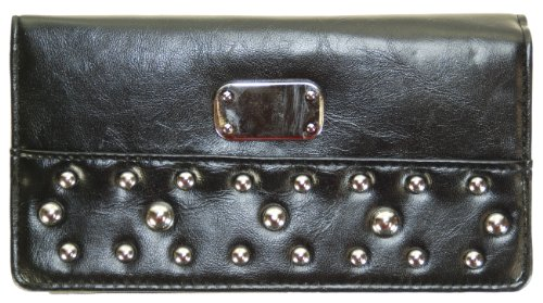 [Clothing & Accessories] Fancy Fashion Wallet #DA 807 (Black)   at amazon   51T1u%2BgxTfL