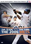 Mlb 2006 Mets Team the Time Th