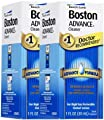 Bausch & Lomb Boston Advance Cleaner -1 oz, 2 ct (Quantity of 3)
