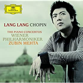 Chopin: Piano Concerto No.2 In F Minor, Op.21 - 2. Larghetto