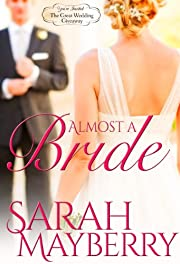 Almost A Bride (The Great Wedding Giveaway Series Book 3)