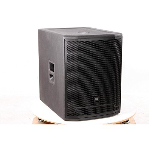 """Jbl Prx718Xlf 18"""" Powered Extended Low-Frequency Subwoofer Regular 888365159188"""