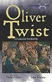 Charles Dickens Oliver Twist (Graffex)