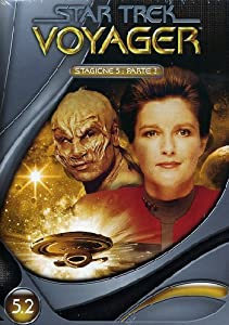 Star Trek Voyager - Stagione 05 #02 (4 Dvd)