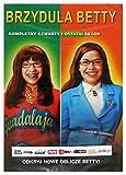 Ugly Betty Season 4 (BOX) [5DVD] [Region 2] (English audio. English subtitles)
