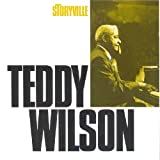 echange, troc Teddy Wilson - Master Of Jazz /vol.8