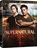 Supernatural - Saison 8