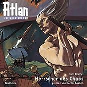 Herrscher des Chaos (Atlan Zeitabenteuer 9) | Hans Kneifel