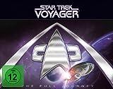 Star Trek: Voyager - The Full Journey [48 DVDs]