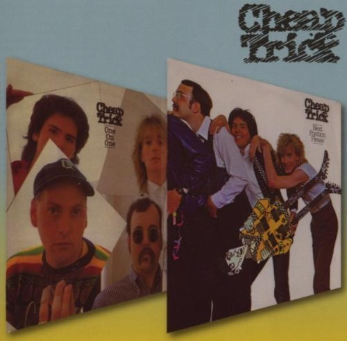 One on One / Next Position Please by Cheap Trick (Cheap Trick Next Position Please compare prices)