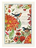 Michel Design Works Wildflower Meadow Kitchen Towel