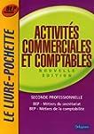 Activit�s commerciales et comptables...