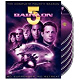 Babylon 5: Season 4 [DVD]by Jerry Doyle