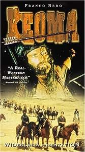 Django's Great Return [VHS]