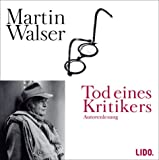 img - for Tod eines Kritikers. 4 CDs. book / textbook / text book