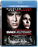 The Bad Lieutenant: Port of Call - New Orleans (Bilingual)