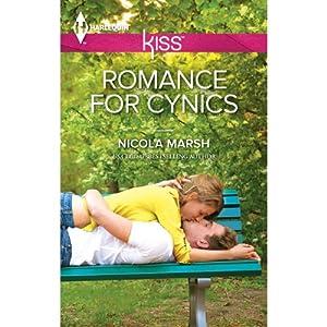 Romance for Cynics Audiobook