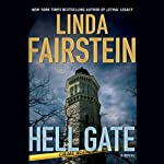 Hell Gate (       UNABRIDGED) by Linda Fairstein Narrated by Barbara Rosenblat