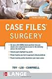 img - for Case Files Surgery, Third Edition (LANGE Case Files) book / textbook / text book
