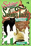 Dog Day Afternoon: Salem's Tails 5: Sabrina, The Teenage Witch (0671021036) by Gallagher, Diana G.