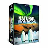 Natural Wonders of the World [DVD]
