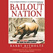 Bailout Nation | [Barry Ritholtz]