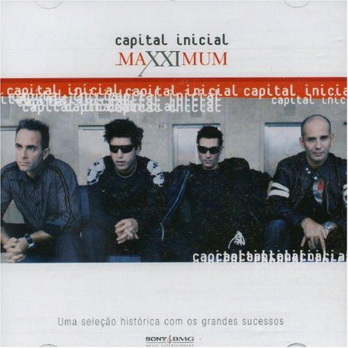 Capital Inicial - Maxximum - Zortam Music