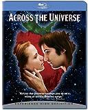 Across the Universe [Blu-ray] (Sous-titres français)
