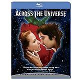 Across the Universe [Blu-ray] ~ Evan Rachel Wood