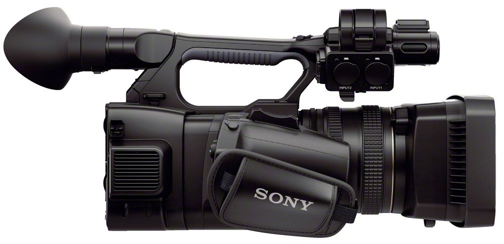 Amazon Sony FDR-AX1 Zubehör
