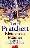 Kleine freie Männer: Ein Märchen von der Scheibenwelt - Terry Pratchett