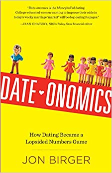 Date onomics Dating Became Lopsided Numbers dp X