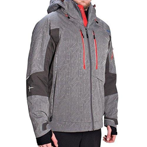 (フェニックス) Phenix メンズ スキー ウェア Phenix Sogne Ski Jacket - Waterproof, Insulated 並行輸入品
