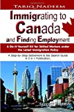 Tariq Nadeem Immigrating to Canada and Finding Employment