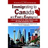 Immigrating to Canada and Finding Employmentby Tariq Nadeem
