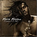Don't Wanna Know - Marion Meadows