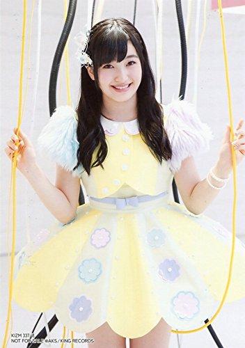 AKB48 僕たちは戦わない 通常盤封入特典 公式生写真 【田島芽瑠】