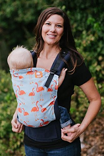 Structured Baby Carrier front-1048471