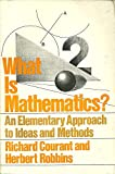 What Is Mathematics