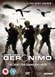 Codename Geronimo