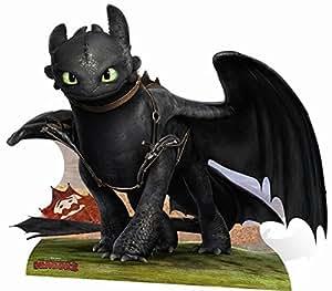 pappaufsteller drache nachtschatten dragon drachenz hmen leicht gemacht teil 2. Black Bedroom Furniture Sets. Home Design Ideas