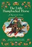 The Little Humpbacked Horse: A Russian Tale (0395653614) by Winthrop, Elizabeth