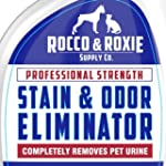 Pet Odor Eliminator & Pet Urine Clean...