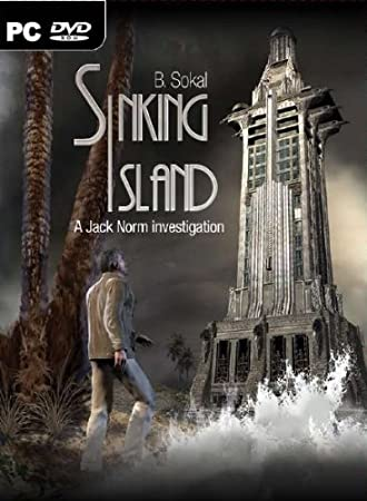 Sinking Island [Download]