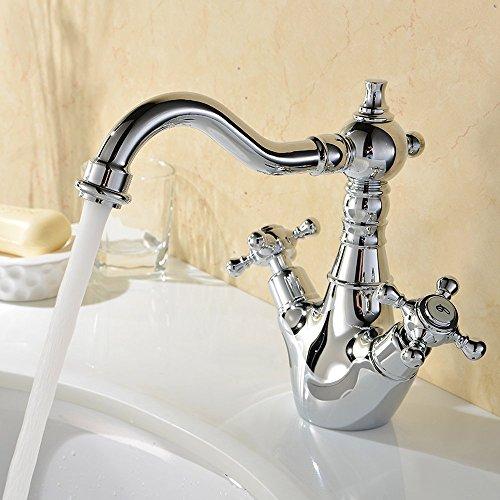 hiendurer-ottone-ponte-montato-cucina-rubinetto-lavabo-lavandino-rubinetto-del-bagno-bocca-girevole-