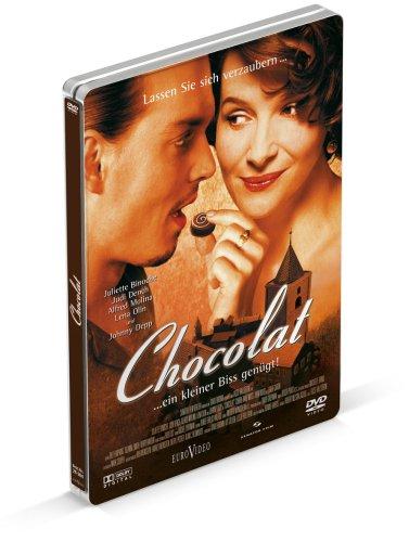 Chocolat (im limitierten Steelbook)