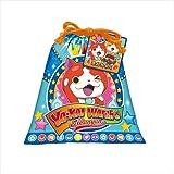 妖怪ウォッチ[お菓子]お菓子入り巾着/ハロウィン ハート Halloween キャラクター グッズ 通販